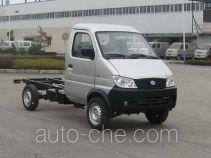 Changan SC1021GLD41 truck chassis