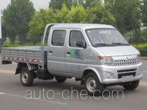 Changan SC1025SKA5CNG dual-fuel cargo truck