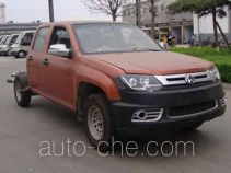Changan SC1025SPC4 pickup truck chassis