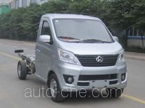 Changan SC1027DAD5 truck chassis