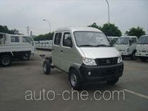Changan SC1031AAS41 truck chassis
