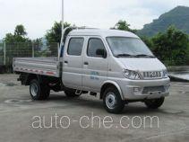 长安牌SC1031AAS51CNG型两用燃料载货汽车