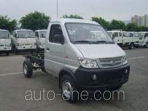 Changan SC1021ABD42 truck chassis