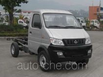 Changan SC1031AGD41 truck chassis