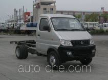 Changan SC1031AGD42 truck chassis