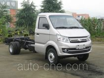 Changan SC1031FAD51CNG dual-fuel truck chassis
