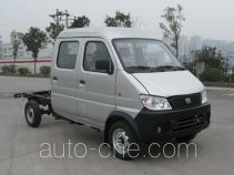 Changan SC1031GAS41 truck chassis