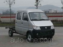 Changan SC1031GAS43 truck chassis