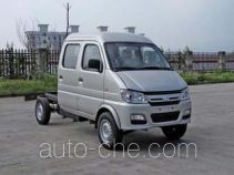Changan SC1021GAS55 truck chassis