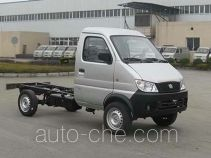 Changan SC1021GND55 truck chassis