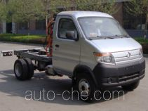 Changan SC1035DCBBEV electric truck chassis