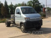 Changan SC1035DBBEV electric truck chassis