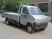 Changan SC1035DCGB5CNG dual-fuel cargo truck