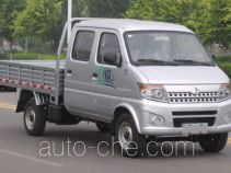 Changan SC1035SCAB5CNG dual-fuel cargo truck