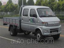 Changan SC1035SCGF5CNG dual-fuel cargo truck