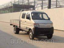 Changan SC1035SF4CNG dual-fuel cargo truck