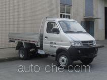Changan SC3024CD32 dump truck