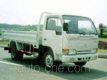 Changan SC3040DDC dump truck