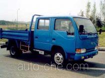 Changan SC3040ES6 dump truck