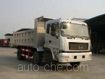 长安牌SC3250PW31型自卸汽车