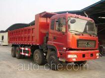 长安牌SC3310RW31型自卸汽车