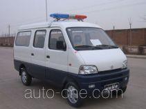 Changan SC5015XKC3 investigation team car