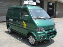 Changan SC5025XYZE4 postal vehicle