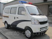 Changan SC5020XQCD4Y prisoner transport vehicle