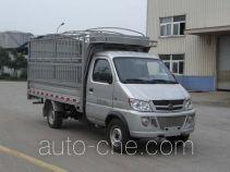 Changan SC5021CCYABD42 грузовик с решетчатым тент-каркасом