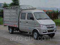 Changan SC5021CCYGAS55 stake truck