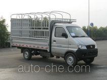 Changan SC5021CCYGDD51 грузовик с решетчатым тент-каркасом