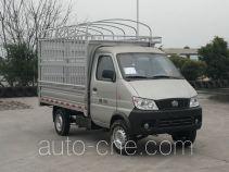 Changan SC5021CCYGND51 грузовик с решетчатым тент-каркасом