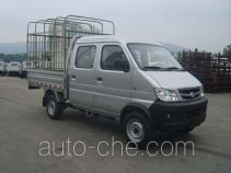 Changan SC5021CDS31CNG dual-fuel stake truck