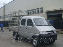 Changan SC5021CDS32CNG dual-fuel stake truck