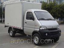 Changan SC5021XBWCD32 insulated box van truck