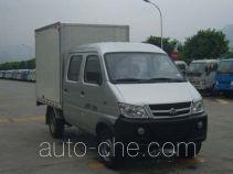 Changan SC5021XBWDS44 insulated box van truck