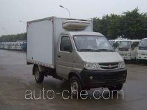 长安牌SC5031XLCDD42型冷藏车