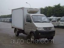 Changan SC5031XLCDD42 refrigerated truck