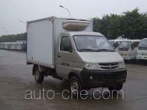 Changan SC5021XLCDD44 refrigerated truck