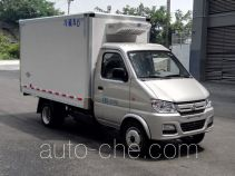 Changan SC5021XLCGDD53 refrigerated truck