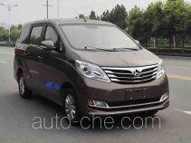 Changan SC5021XXYBB5 фургон (автофургон)