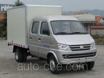 长安牌SC5021XXYAAS54型厢式运输车