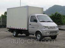 Changan SC5021XXYAGD51CNG box van truck