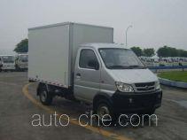 Changan SC5021XXYDD31CNG двухтопливный автофургон