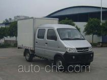 Changan SC5021XXYDS32CNG двухтопливный автофургон