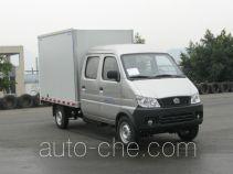 Changan SC5021XXYGAS51 box van truck