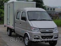 Changan SC5021XXYGAS55 box van truck
