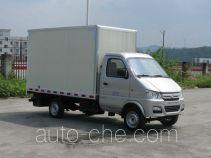 长安牌SC5021XXYGDD51CNG型厢式运输车