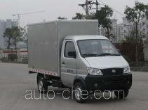 Changan SC5031XXYGDD41 box van truck