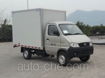 长安牌SC5021XXYGND51型厢式运输车